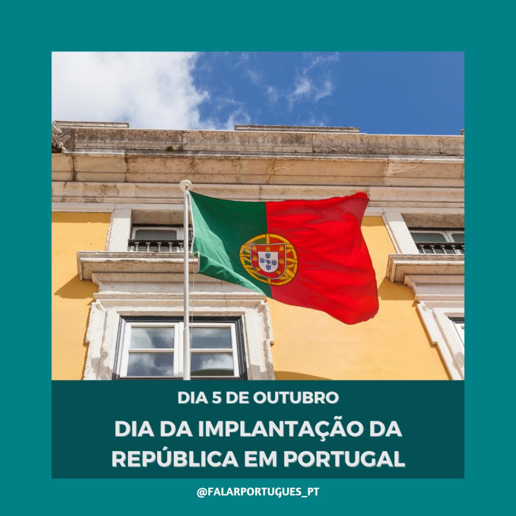 Implantação da República em Portugal